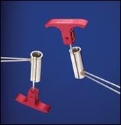 Hot-Runner Nozzle Heater