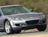 Fuel Leak Prompts Repeated Mazda RX-8 Recall