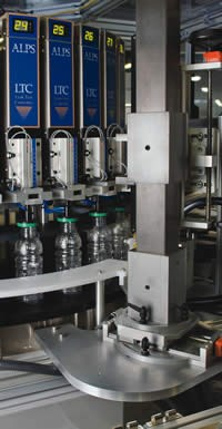 The NexGen rotary leak tester
