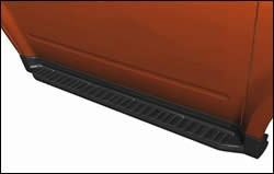 Running board for the 2008 Ford Escape SUV