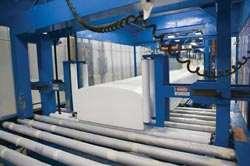 Multranol R-3524 and R3525 slabstock polyols