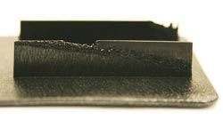 Screw slippage during plastication