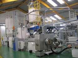 Vacurema decontamination chamber
