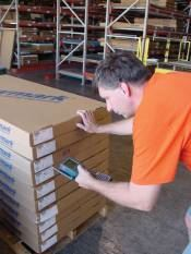 Rowmark's 4300-product inventory