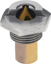 Osco's new recessed gate tip