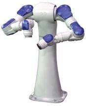 Motoman SDA10 robot