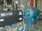Permanent-magnet, synchronous torque motors