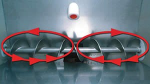 TSM Controls' new Opti-Mix gravimetric batch blender