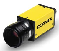 The Checker 3G series from Cognex