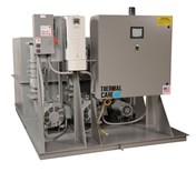Redesigned pump tanks for higher performance and lower cost