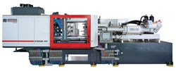 W&H displayed the Filmex 17-layer cast line