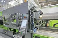 Engel's new e-cap system