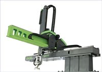 New Viper robots from Engel