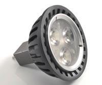 Energy-saving LED bulb from Philips Electronics