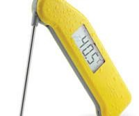 Thermapen ultra-fast thermometer from Electronic Temperature Instruments