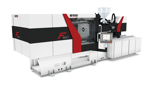 Modular F-Series