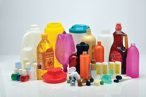 Currier's packaging product mix