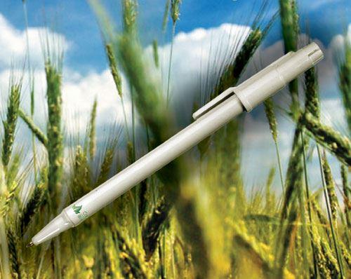 Compostable pen
