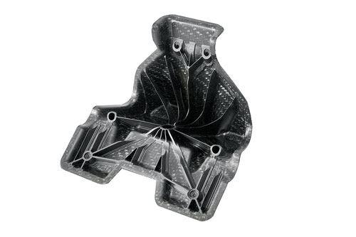 Steering-column holder