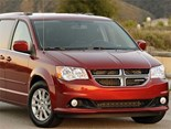 FCA Recalls 297,000 Minivans for Airbag Flaw