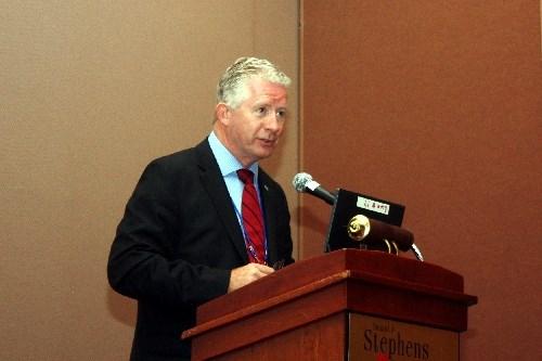 Dr. Kevin Bradley