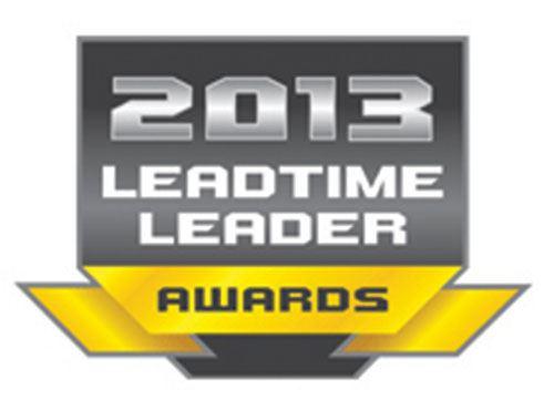 MMT 2013 Leadtime Leader