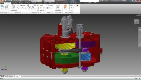 2014 Autodesk Inventor of the Year
