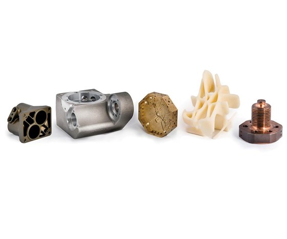 SAP and UPS are collaborating to supply digital PPAP and distributed 3D printing in UPS stores to drive an on-demand supply chain for a range of 3D-printed parts.