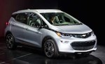 GM Moves Up U.S. Availability of Chevy Bolt EV