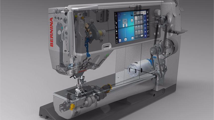 Siemens Solid Edge ST10