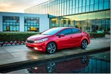 Kia To Launch the Gen 3 Forte