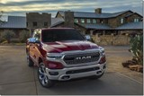 Ram 1500 Engages the Tailgate Battle
