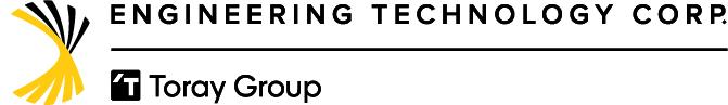 Engineering Technology Corporation: Toray Group