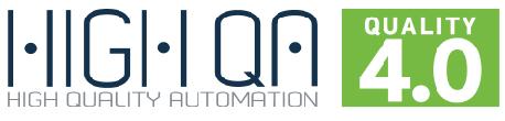 High QA | High Quality Automation | Quality 4.0