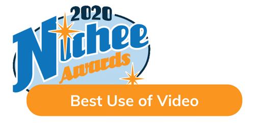 Nichees Video Award