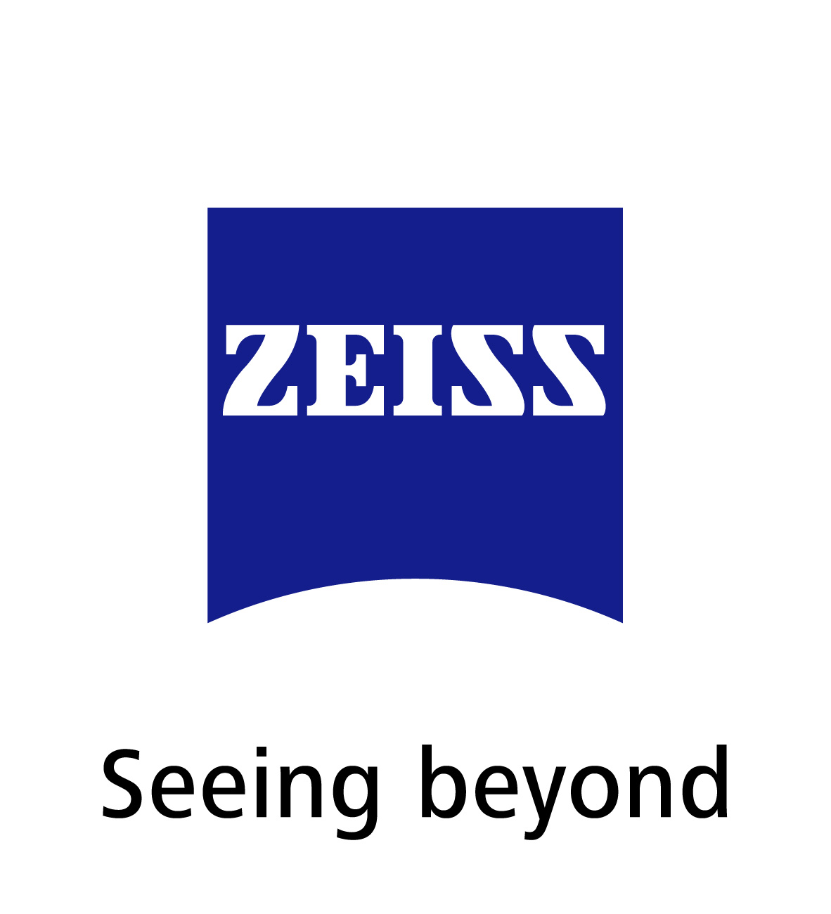 ZEISS: Seeing beyond logo