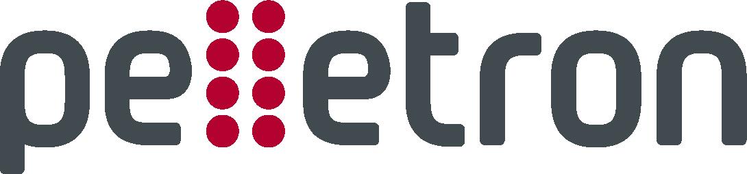 Pelletron logo