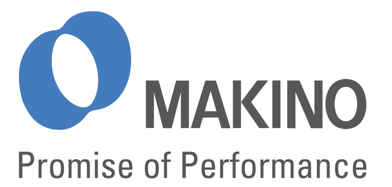 Makino   Promise of Performance logo