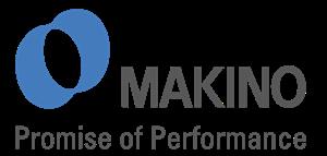 Makino | Promise of Performance logo