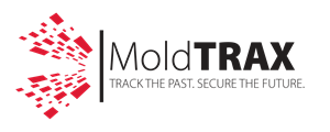 MoldTrax | Track the past, secure the future. logo