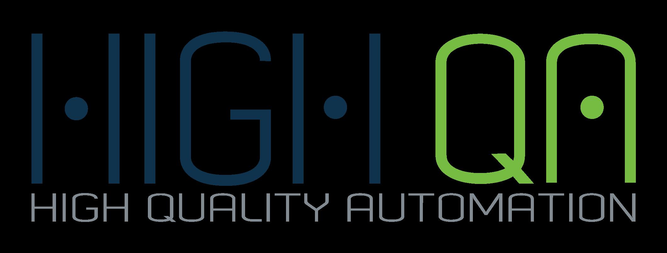 High QA | High Quality Automation logo