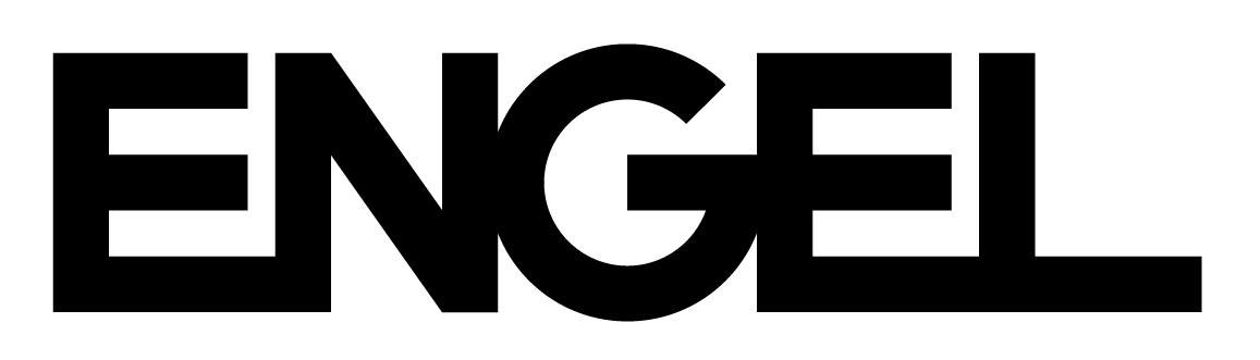 Engel Machinery logo