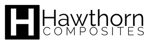 Hawthorn Composites logo