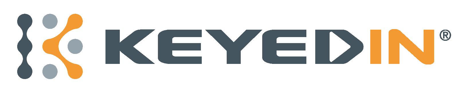 KeyedIn Manufacturing logo