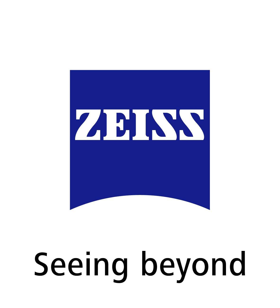 Zeiss | Seeing beyond logo