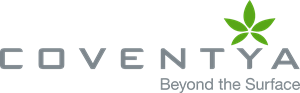 Coventya: Beyond the Surface logo