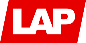 LAP logo