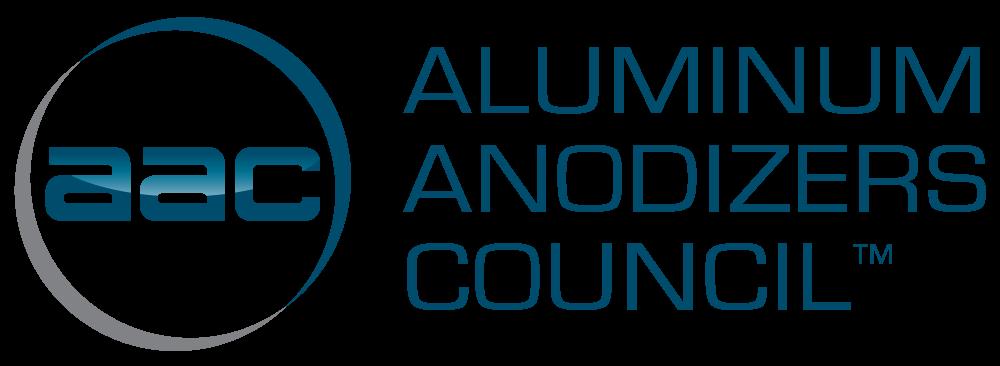 Aluminum Anodizers Council logo