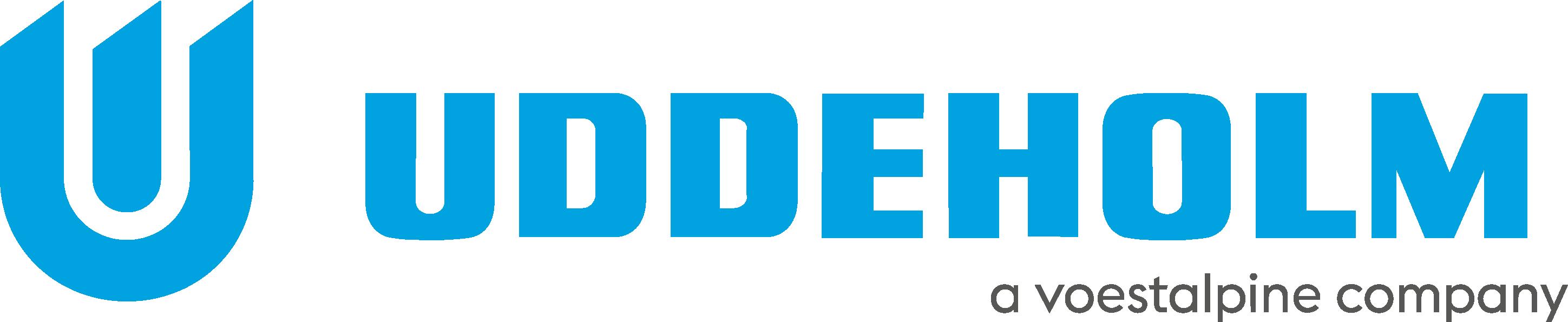 Uddeholm: a voestalpine company logo