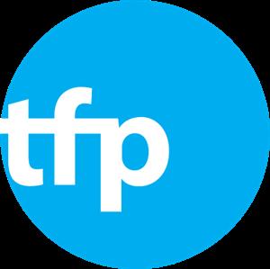 TFP的标志